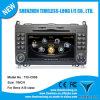 2DIN Autoradio DVD de voiture pour Benz classe AB avec le GPS, Bt, iPod, USB, 3G, WiFi (TID-C068)