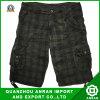 pantaloni di scarsità del carico degli uomini 100%Cotton per lo sport casuale (SN01)
