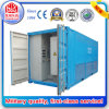 для тестирования генератора (AC400-2000KW) нагрузки банка