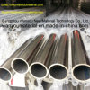 Tubos de aço inoxidável 316 / 316L para tubos de condensação