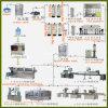 La planta de tratamiento automático de agua RO