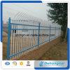 Fer travaillé décoratif clôturant/clôture fer de garantie