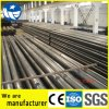 ASTM A500 A53 Horario Estructura 120 de tubería de acero