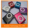 EXW 가격 MP3 선수/소형 클립 금속 MP3 선수