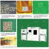De stijve Laser die van de Streepjescode van de Matrijs van PCB Machine merken