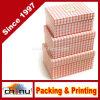 Gift de papel Box/papel Packaging Box (12D2)