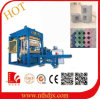 Qt10-15 Building Block Making Production LineかAutomatic Block Making Machinery