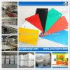 Folha de espuma de PVC para a edificação e construção