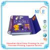 Board stampato Puzzle Book per Children, Kids Board Book Printer