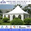 大きい屋外の余暇党イベントの塔のテント