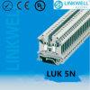 Connecteur du bloc de distribution de puissance avec certificat CE (LUK 5N)