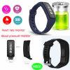 Pulsera Bluetooth Smart con monitor de la salud y multifunción de la Hb06