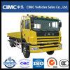 Camion famoso del carico di marca 6*4 JAC della Cina (HFC1254KR1T)