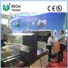 Hete het Verkopen Kleine Grootte 2000mmx1500mm Waterjet Scherpe Machine