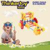 Shape piacevole Design Plastic Educational Toys per Kids