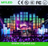 HD Indoor Fullcolor Big Stage Video display a LED Visualizza