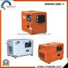 générateur 5kw/5000With5kav diesel silencieux superbe (choisir/triphasé)