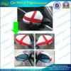 Chaussette supérieure de miroir de côté de drapeau de voiture de ventes (L-NF13F14004)