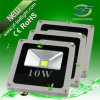 10W 50W Flood Light avec avec l'UL de la CE SAA de RoHS