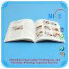 Pubblicazione Softcover poco costosa stampata del libro del libro di arte della copertura molle