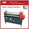 Máquina js papel pegamento sin calentar