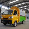 خارجيّ طعام شاحنة أوروبا طعام عربة عمل إمتياز