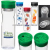 Бутылки воды вливания