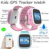 GPS étanche IP67 Kids Tracker Watch GPRS de surveillance en temps réel (Y5W)