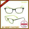 De in het groot Frames van de Kleur van de Glazen van het Frame van de Acetaat Groene (FA15101)