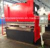 100ton Capacity 2.5m Table Hydraulic Press Brake Price