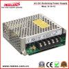 12V 1.3A 15W Schaltungs-Stromversorgungen-Cer RoHS Bescheinigung S-15-12
