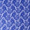 Tessuto di nylon del merletto dello Spandex dei Sequins all'ingrosso per biancheria
