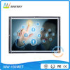 Ecran LCD à écran tactile 19 à écran ouvert avec port USB RS232 (MW-192MET)