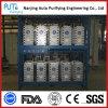 Equipo de la purificación del agua IED de la GE