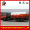 De Vrachtwagen van de Tanker van de Zuiging van de Riolering van de Aandrijving 20000L van Dongfeng 6X4