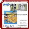 鉄骨構造の屋根の絶縁体のためのミネラルウールRockwool
