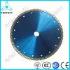 Hoja de sierra circular de diamante de alto rendimiento