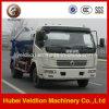 6, 000-8, 000 Liter Abwasser-Saugförderwagen-