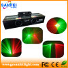 Stage 2 Lends 200MW Red /Green Laser Light