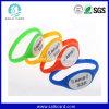 Bracelete 100% reusável do preço barato RFID do controle da qualidade