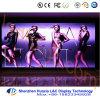 Video prezzo completo dell'interno/esterno della scheda dello schermo di visualizzazione di colore LED