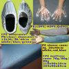 Lyの使い捨て可能なプラスチックPEの手袋(LY-PEG)