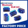Инструмент развертки Bluetooth OBD2 поверхности стыка Elm327