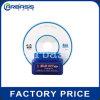 Вяз 327 диагностического инструмента Elm327 Bluetooth OBD II OBD 2