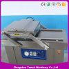 Dupla Câmara única máquina de embalagem a vácuo de grão alimentar