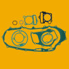 CH100 Motorbike Gasket, Motorcycle Gasket для Motorcycle Parts