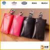 2016hot vendant le sac principal en cuir de mode, sac de clé de véhicule d'homme