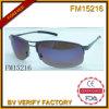 Nuevo estilo de gafas de metal (FM15216)