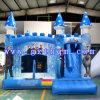 城の膨脹可能な警備員の王国