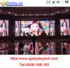 Signe de publicité polychrome de HD P3 RVB LED